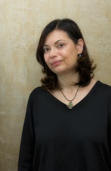 Giovanna Rosadini, poetessa, editor, Einaudi
