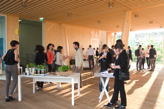 Design Award, FSC, Premiazione,  EXPO