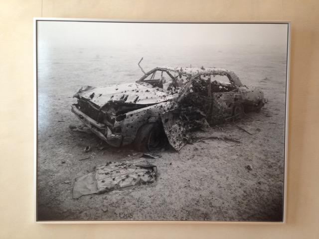 Mosse, Nomads, Fotografia Europea, Grazioli, Guadagnigni