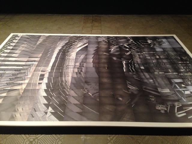 Spinatsch, Asynchronous, Fotografia Europea, Grazioli, Guadagnigni