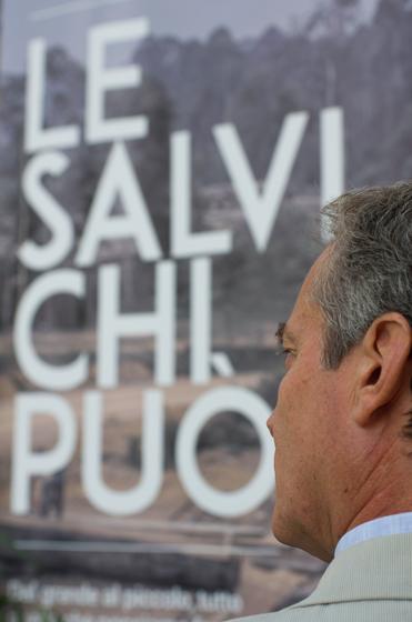 FSC Italia, Le Salvi Chi Può, aranciera, semenzaio, San Sisto