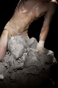 Cassils, queer art, transgender, violence