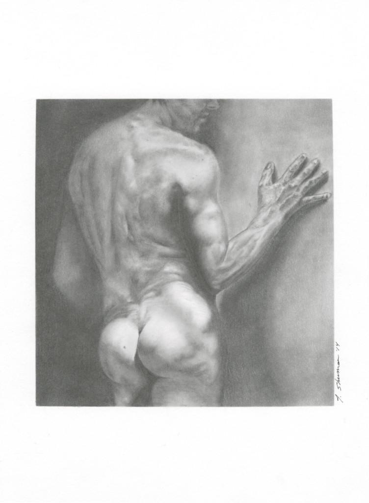 queer art, LGBTQ prisoner, Tatiana von Fürstenberg, Pink&Black