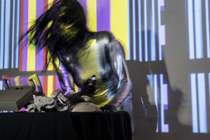 Deep Trash, Cuntemporary, London, club night, queer, art, Giulia Casalini, Diana Georgiou, Heidi Hosturz