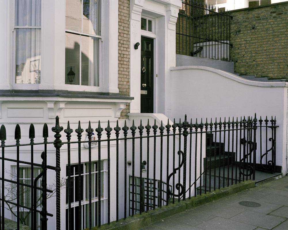 Francis Bacon, London, Turner